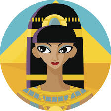 makeup was a daily routine for all ancient egyptians including their s statues of s and dess were daily beautified with makeup along with food