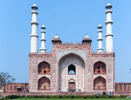 interesting facts about agra fort interesting facts about the tomb of akbar the great in agra