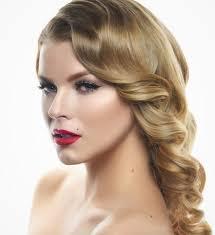 toronto vine makeup hair