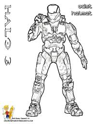 Xbox coloring pages creative images. Halo 3 Odst Coloring Pages Coloring Home