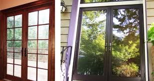 french doors patio doors milwaukie beaverton portland or