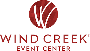 River Park Center Seating Chart The Wind Creek Event Center Bethlehem Tickets Schedule