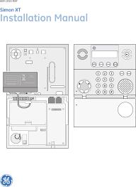 910c simon ge simon xt user manual simonxt iman book utc fire ge simon xt wiring diagram page 1 of 910c simon ge simon xt user manual simonxt iman book