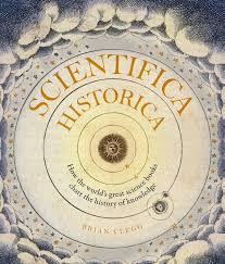 Scientifica Historica How The Worlds Great Science Books
