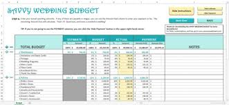 wedding planning on a budget wedding planning spreadsheets geocvc co