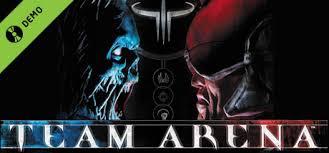 Quake Iii Team Arena Demo Quake Iii Team Arena Appid