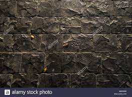 Black brick texture for 3D and ...
