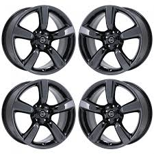 350z Lug Pattern New NISSAN 48Z Wheels Rims Wheel Rim Stock Factory Oem Used Replacement