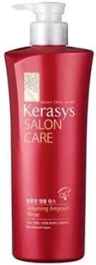 <b>Kerasys</b> Salon Care <b>Ампульный кондиционер</b> для объема волос ...