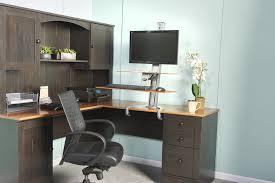 Cool home office desks home Design Ideas Fresh And Stylish Design Healthpostures Ergonomic Office Desk Ergonomic Office Products Healthpostures