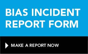 How To Report A Bias Incident Or Hate Crime Discrimination