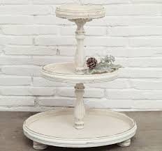 tiered stand antiquefarmhouse