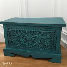 green painted furniture. Lilyfield Life Painted Furniture In Blue, Navy And Green A
