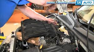 how to install replace engine ignition coil chrysler pt cruiser 01 how to install replace engine ignition coil chrysler pt cruiser 01 03 1aauto com