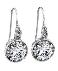 Neoglory Jewelry Valentines Day Gift   Cubic Zirconia ... - Amazon.com