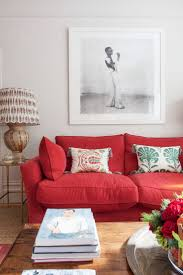 sofa craftsman style red sofa living room. perfect craftsman quirky artworks and patterned embroidery brings a modern twist to  traditional red sofa homes intended sofa craftsman style red living room l