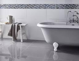 home decor background floor glossy rendered tile white high gloss vinyl flooring roll rolls harlequin hi