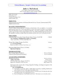 Entry Level Position Resume Objective Sample Objectives For Resumes