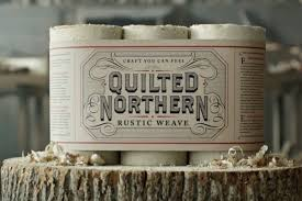 Your Butt Deserves This: Quilted Northern's Rustic Weave Artisanal ... & Your Butt Deserves This: Quilted Northern's Rustic Weave Artisanal Toilet  Paper - Video - Creativity Online Adamdwight.com