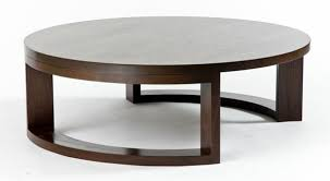 Lovely Coffee Table : Modern Round Coffee Table Designing A Coffee Table Is A  Delicate Mission As One Must Have An Innate Sense Of Entertaining And  Socializing To ... Amazing Pictures
