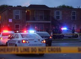 Image result for Florida block party shooting leaves one dead, four wounded