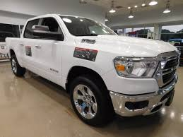 New 2019 Ram 1500 Big Horn/Lone Star 4D Crew Cab in #KN566018 ...