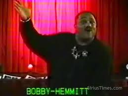Bobby Hemmitt   Unmasking the God - Pt. 1/5 - YouTube