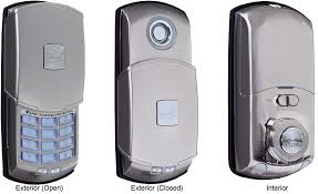 delaney co advanced protection door keypad lock electronic
