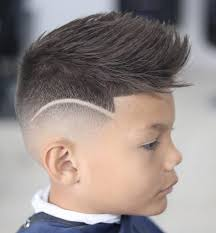 Little Boy Haircut Designs 60 Cute Toddler Boy Haircuts Your Kids Will Love