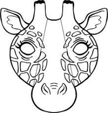 125659eb7a4f08328ed8f51d22f19ad5 moldes de mascaras de animais 6 vad�llatok wild animals on virtual center template fails