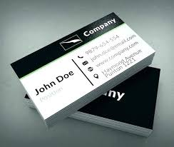 Free Personal Cards Personal Calling Card Template Business Card Visit Card