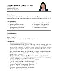 Sample Resume Of Sales Lady