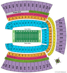 Steeler Game Seating Chart Buy Sell Pittsburgh Steelers 2019 Season Tickets And
