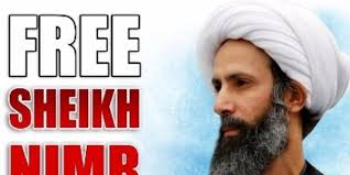 Image result for Sheikh Nimr PHOTO