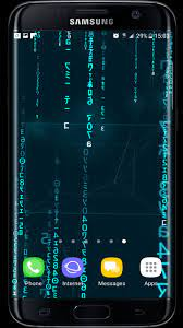 Digital Rain 3D Live Wallpaper for ...