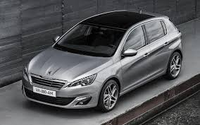 new car launches europe 20152015 Peugeot 308  Picture Gallery photo 27  The Car Guide