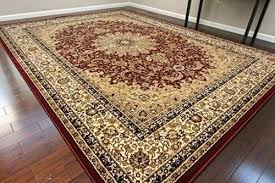 rugs made in turkey dunes traditional high density 1 thick wool million point area rug 8 x burdy turkish kilim rugs
