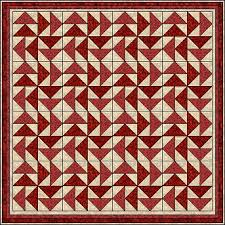 19 best Dutchman' Puzzle QUILTS images on Pinterest | Quilt ... & Dutchman's Puzzle Quilt Adamdwight.com