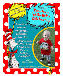 dr seuss birt por dr seuss birthday invitations exle of dr seuss invitations templates free