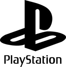 sony logo transparent. sony playstation logo png transparent