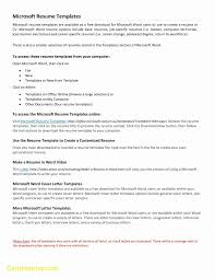 Elegant Business Letter Template Doc Template Business Idea