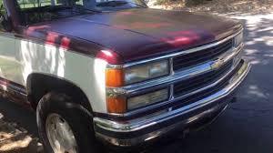All Chevy 94 chevy stepside : 94 Chevy Silverado 1500 4x4 Flatbed For Sale $1400 - YouTube