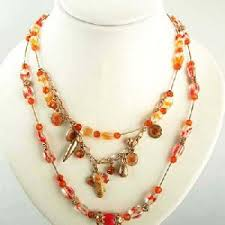 whole fashion jewelry and costume jewellery necklace fr china suppliers to usa new york uk trend