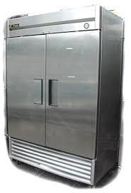 used true refrigerator. Wonderful Used True Commercial Refrigerator  TS49 USED Inside Used R