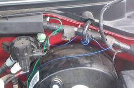 how to install a tachometer in a ford f underhood wiring