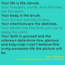 Jen Sincero Quotes Fascinating You Are An Artist Whether You Like It Or Not Jen Sincero