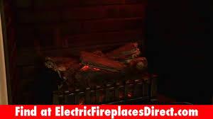 duraflame 20 electric fireplace insert log set dfi020aru