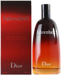 Fahrenheit perfume price