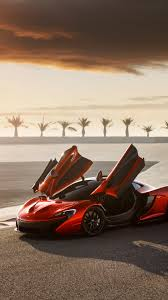 Mclaren P1 Wallpaper 4k Iphone ...