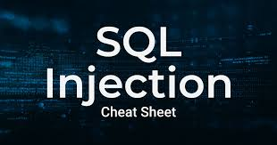 Sql Injection Cheat Sheet Netsparker